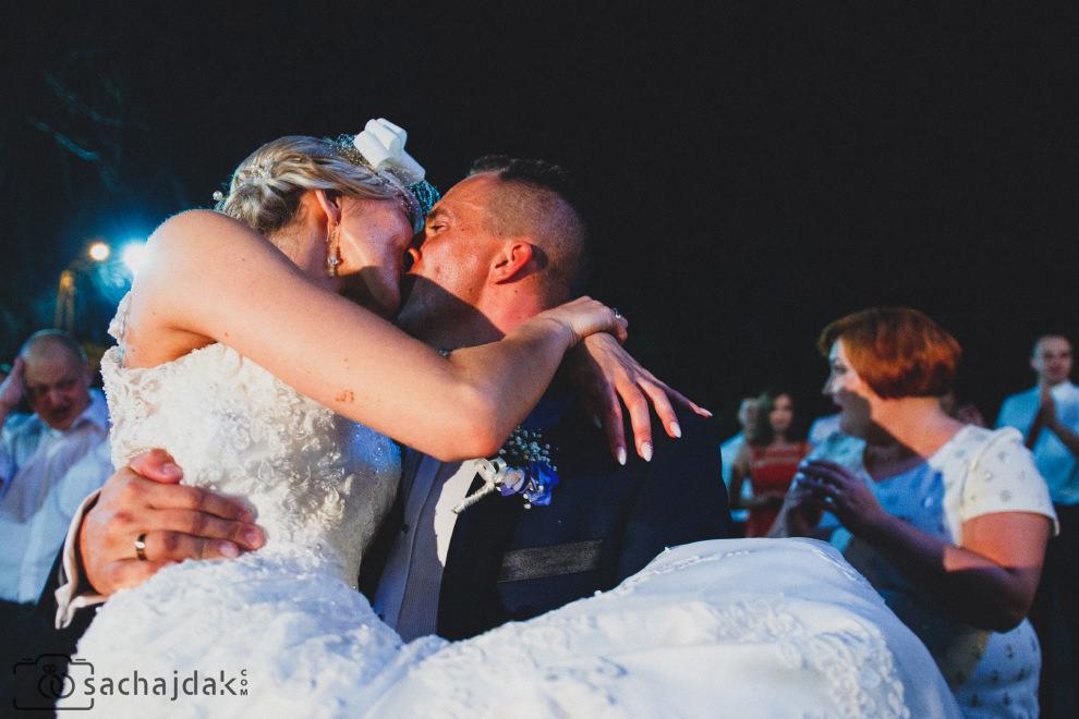 Polecany fotograf ślubny