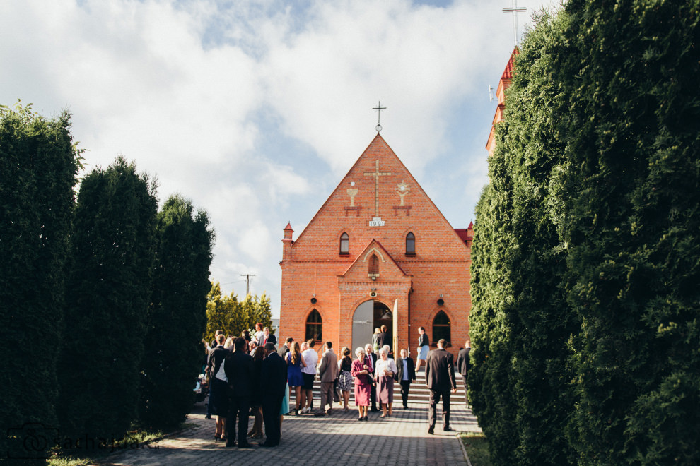 Fotograf na ślub Włocławek