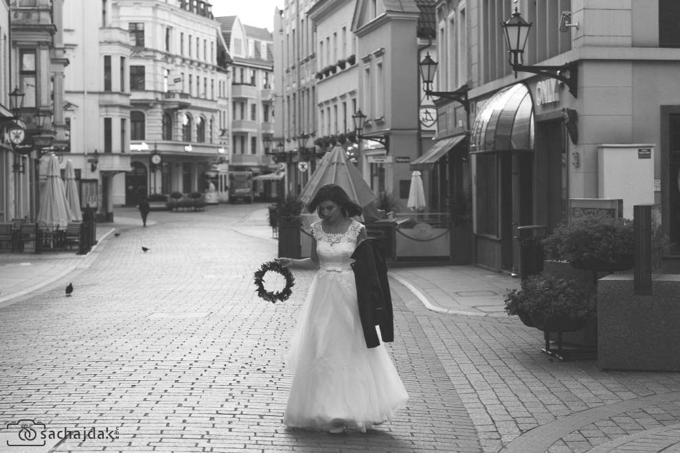 Fotograf ślub Toruń