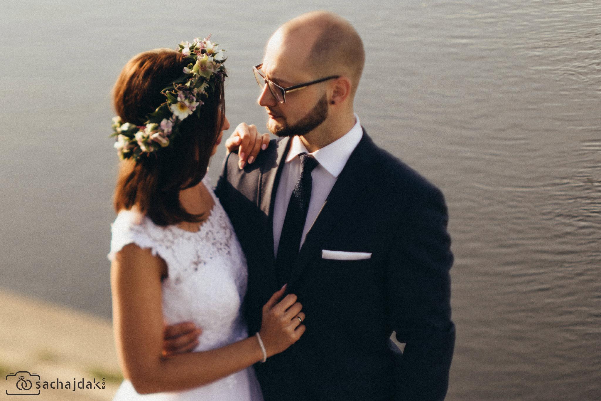 plener ślubny w toruniu