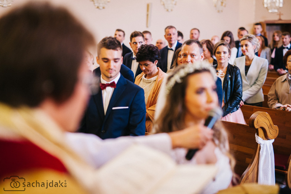 Fotografia ślubna Kruszwica