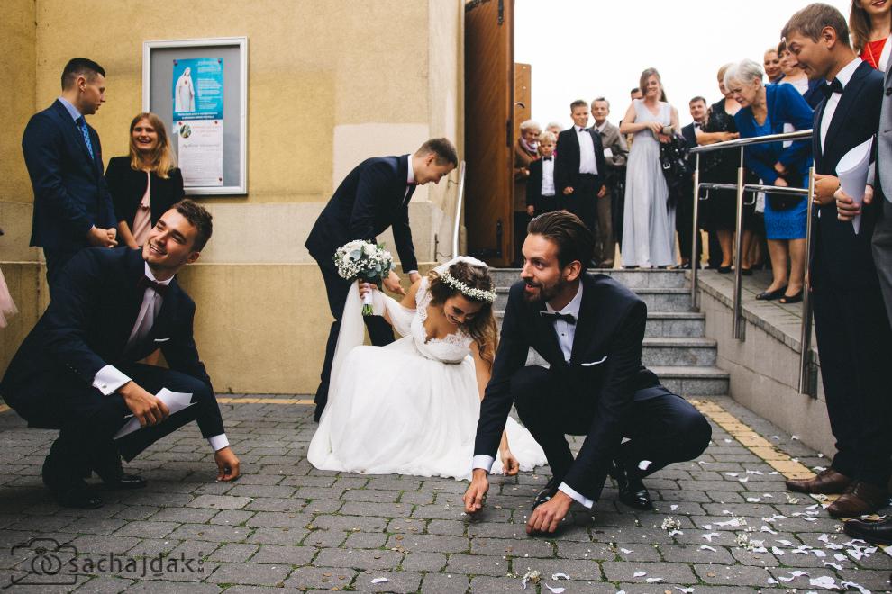 Fotograf na ślub Inowrocław Włocławek