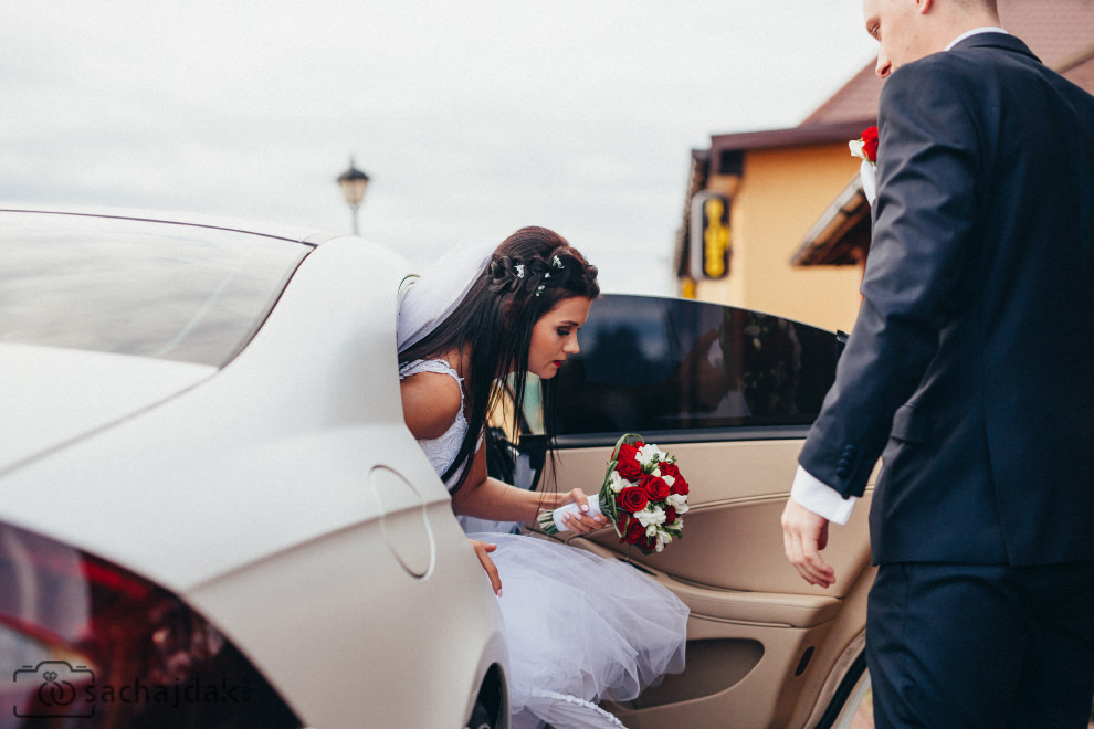 Fotograf na ślub reportaż ślubny