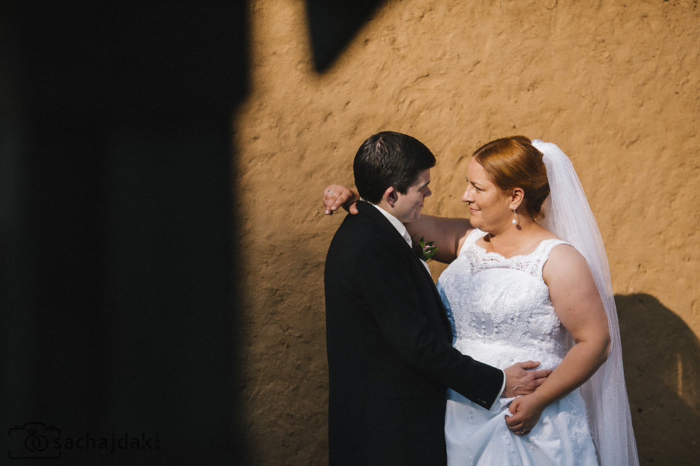 Plener ślubny skansen Kłóbka