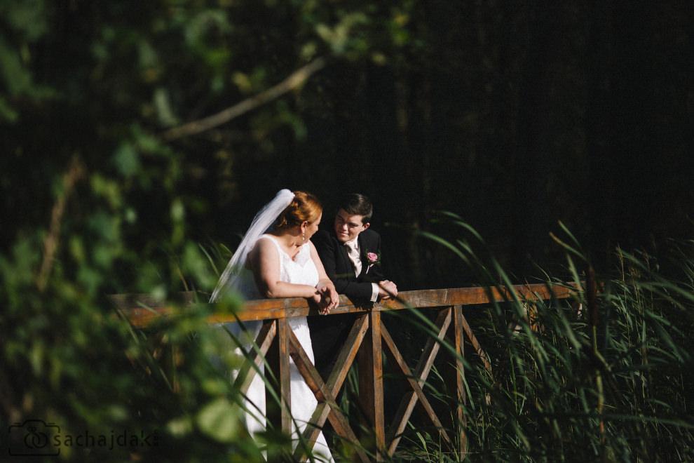 Plener ślubny skansen Kłóbka wieś