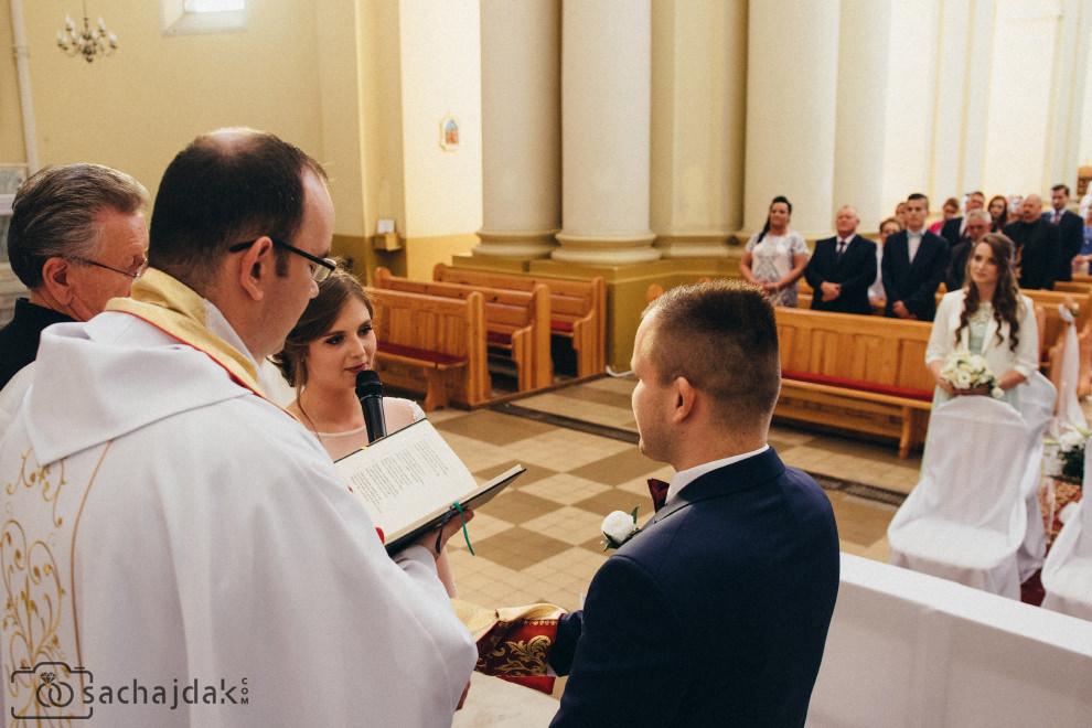 zdjęcia ślubne reportaż włocławek