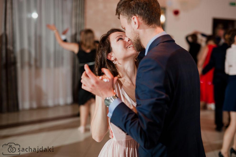 Zdjęcia ślubne włocławek pierwszy taniec weselny