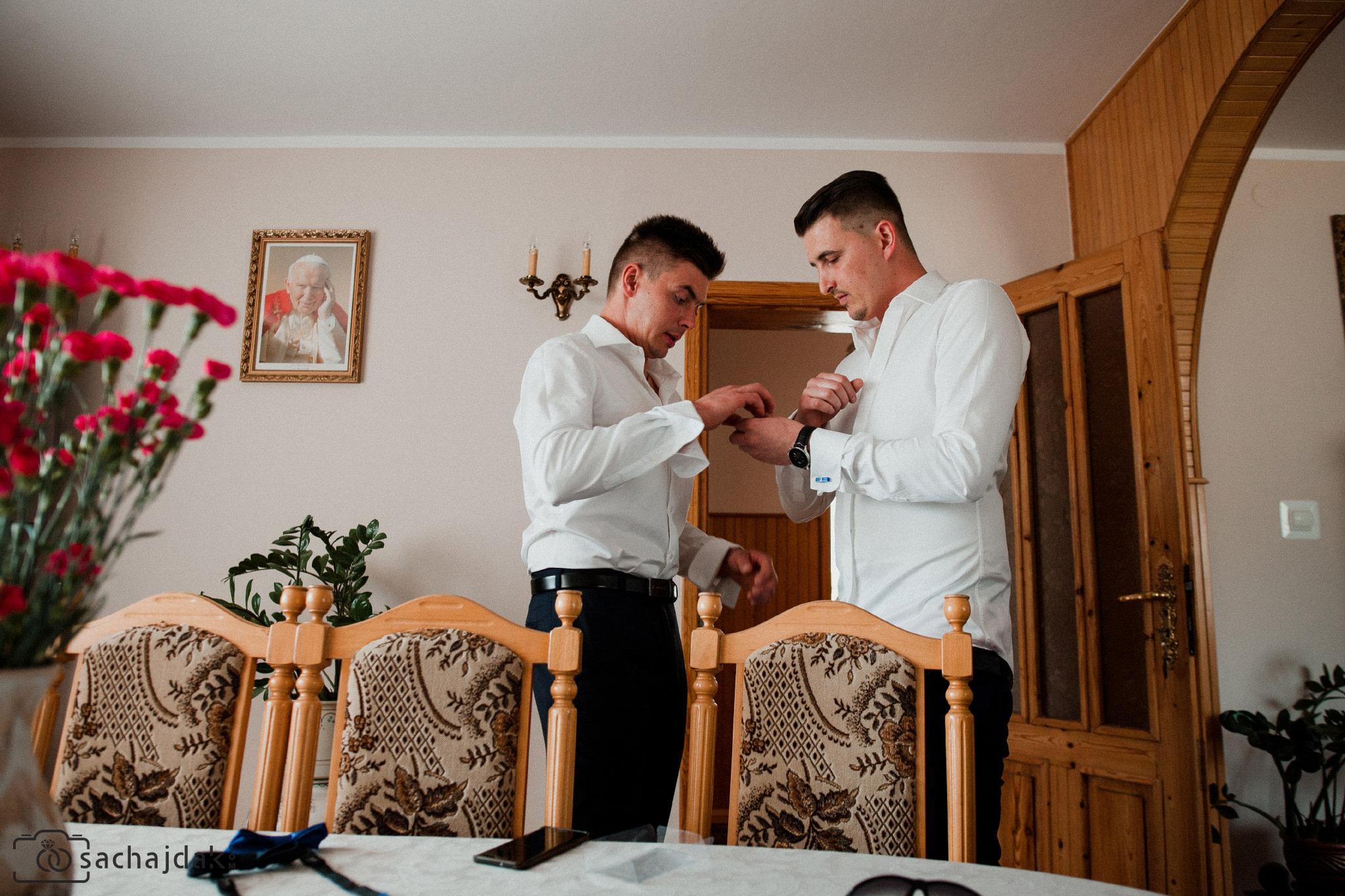 Fotograf ślubny Toruń Włocławek