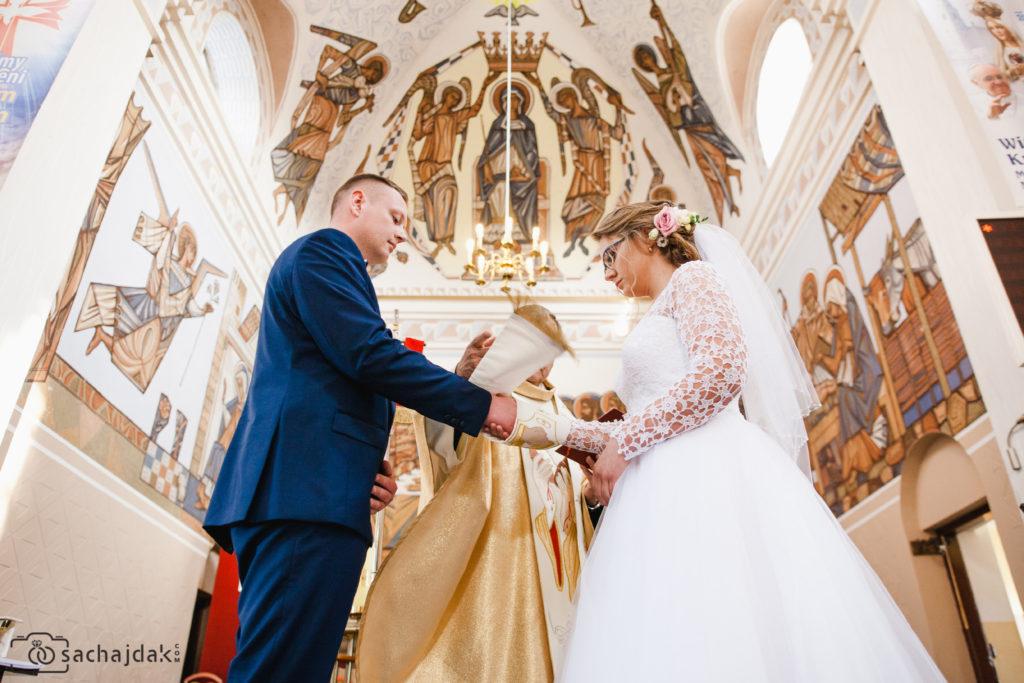 Fotograf ślubny Inowrocław Kruszwica Włocławek