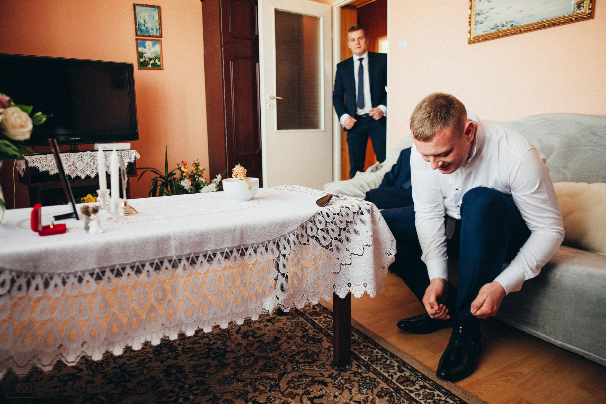 Fotograf na ślub Toruń Bydgoszcz