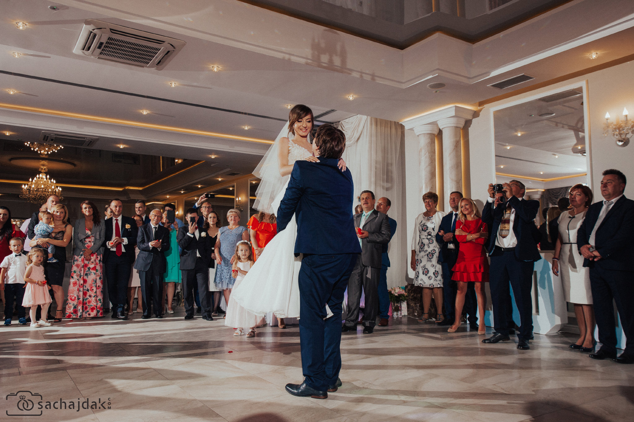 Zdjęcia ślubne ViWaldi Baruchowo