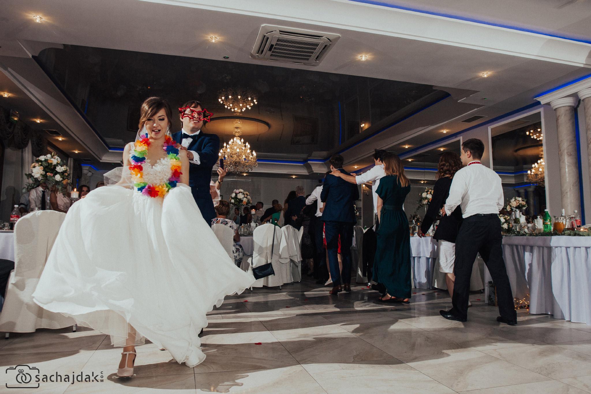 Zdjęcia ślubne fotograf na ślub wesele