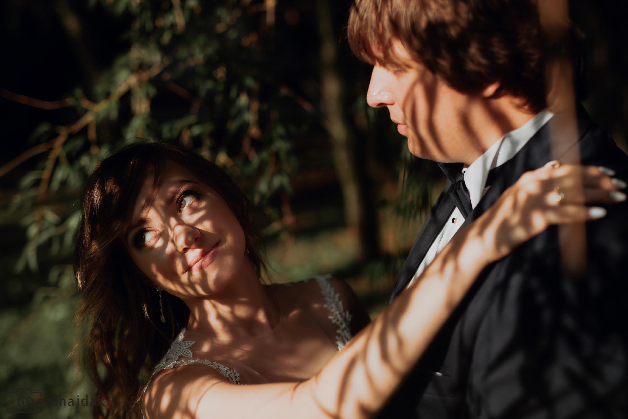 Plener ślubny Arkadia Nieborów