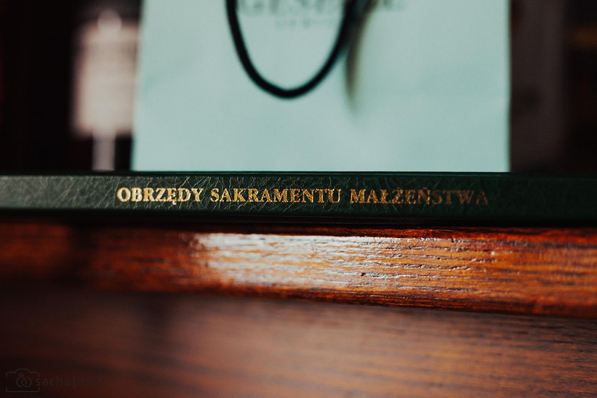 Fotografia ślubna Inowrocław Toruń Kruszwica