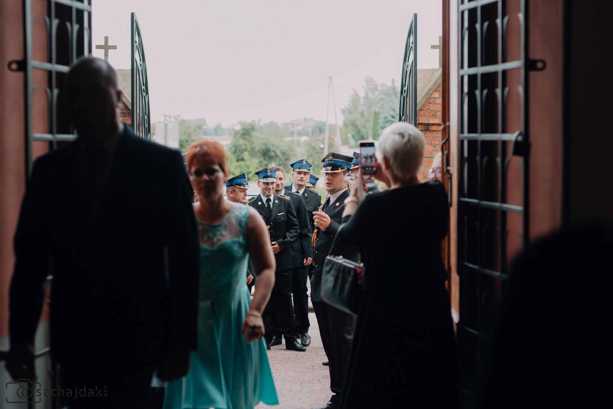 Fotograf na ślub wesele