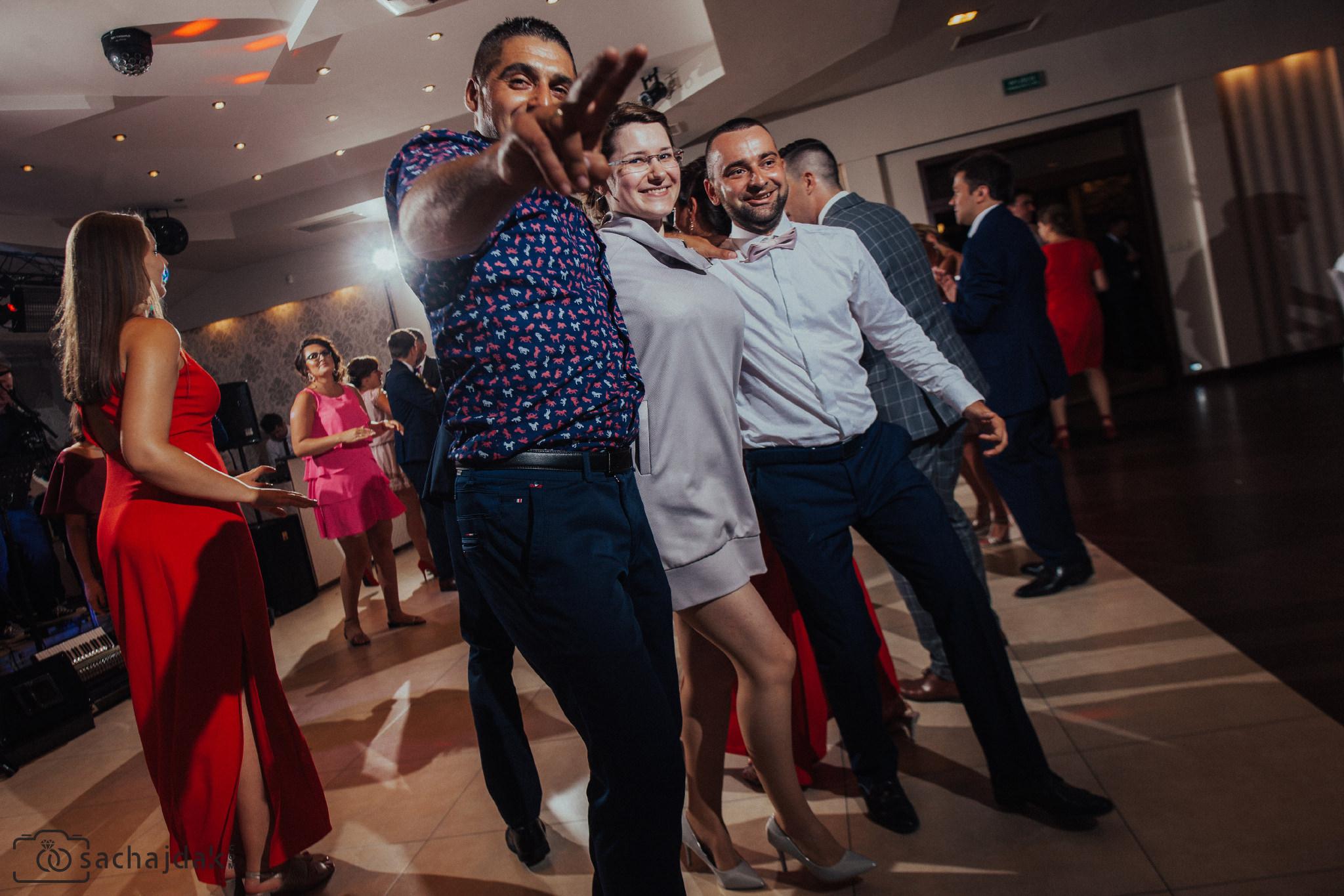 Zdjęcia na ślubie fotografia