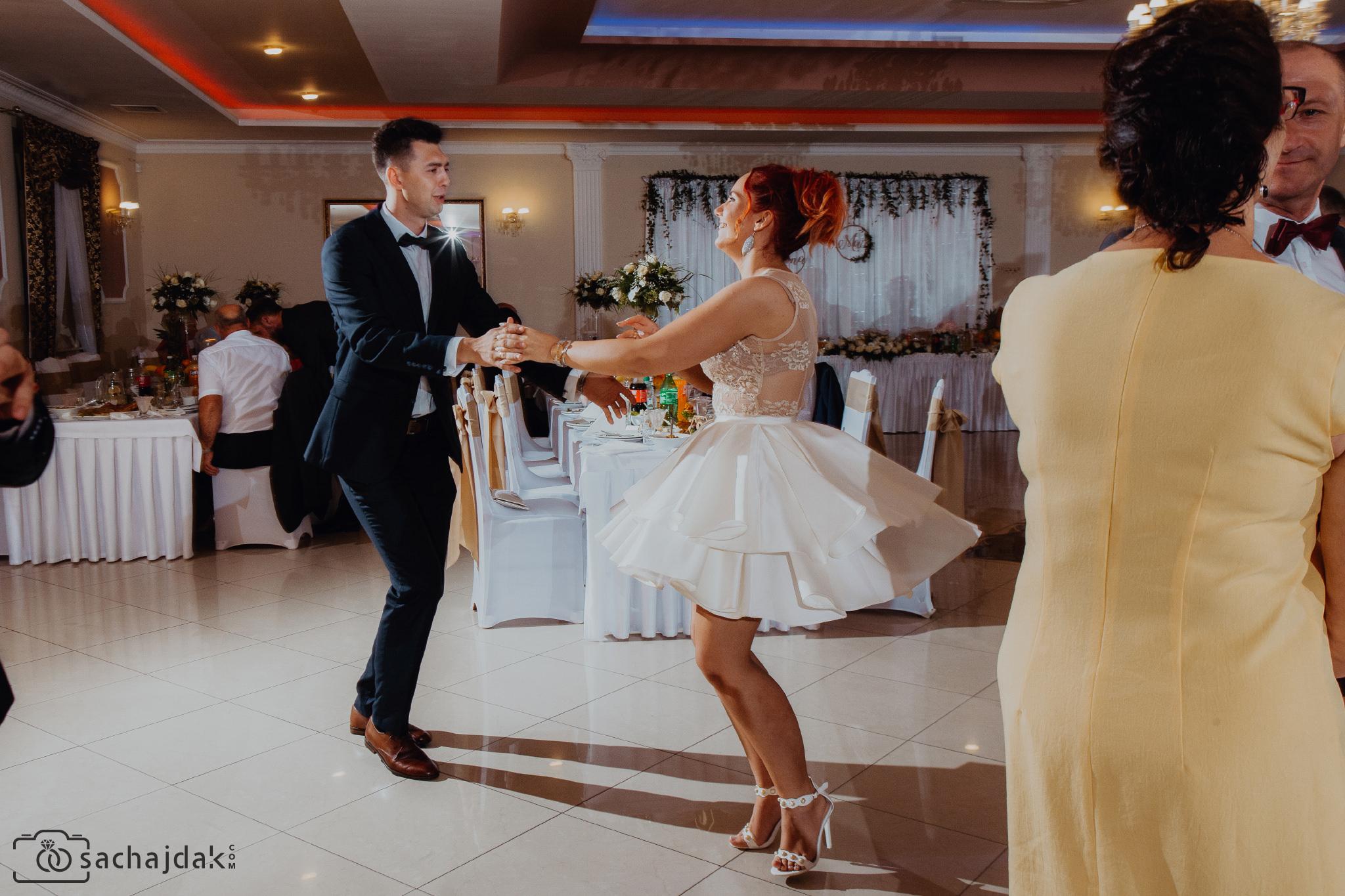Zdjęcia ślubne Płock Gostynin