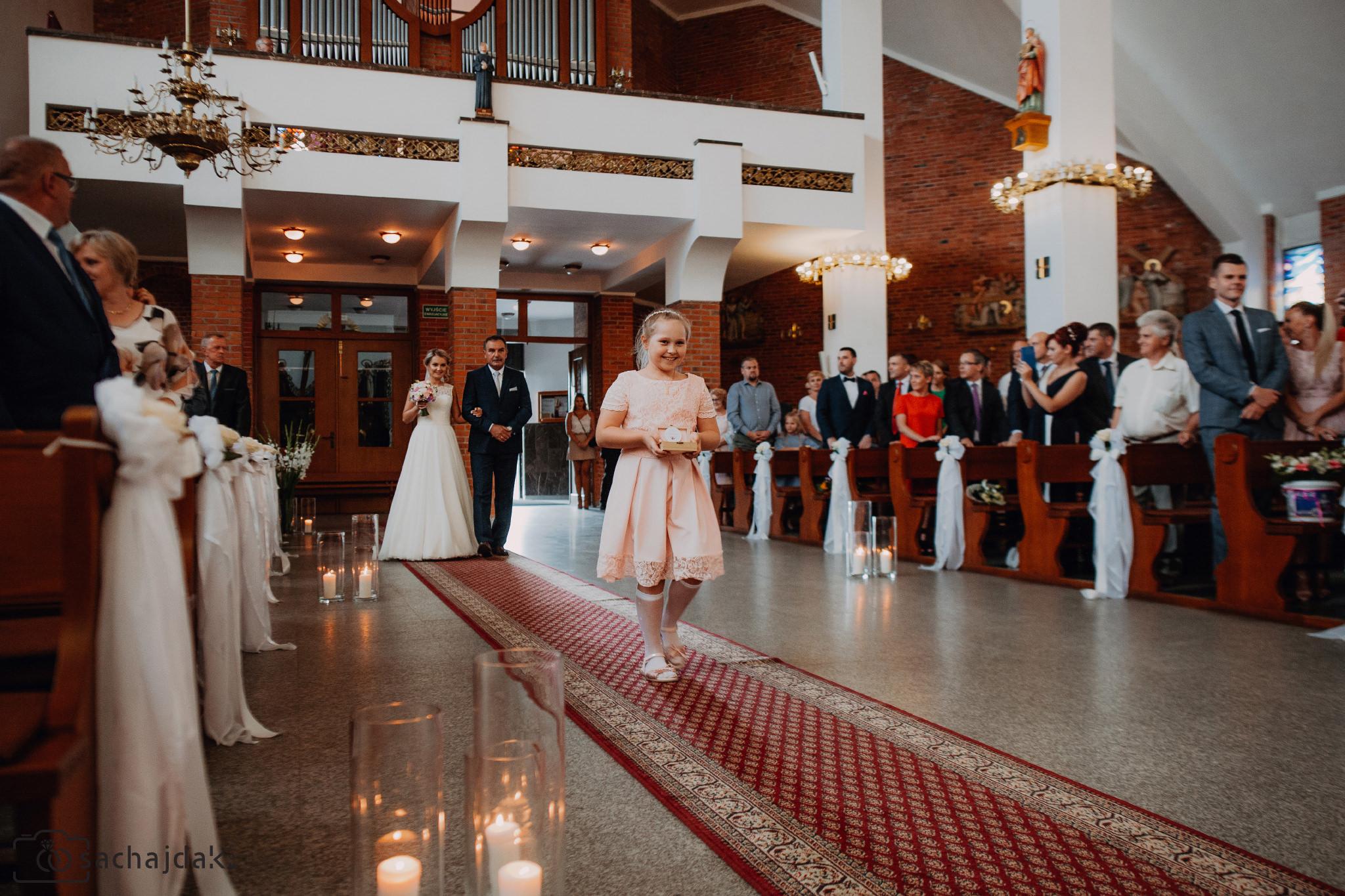 Fotograf na ślub Toruń Włocławek