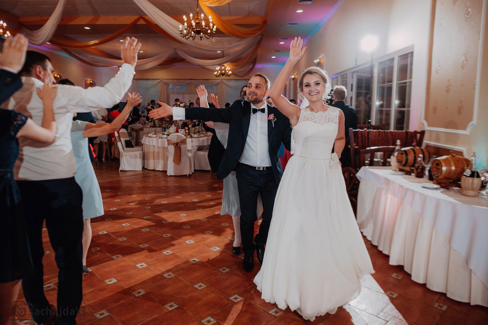 Fotograf na ślub wesele podgrodzie