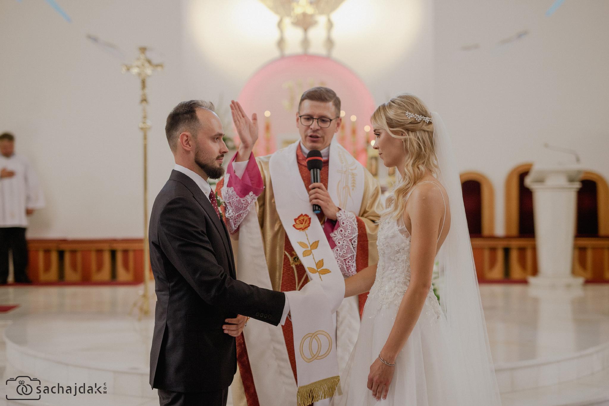 Reportaż ślubny Toruń Płock Włocławek