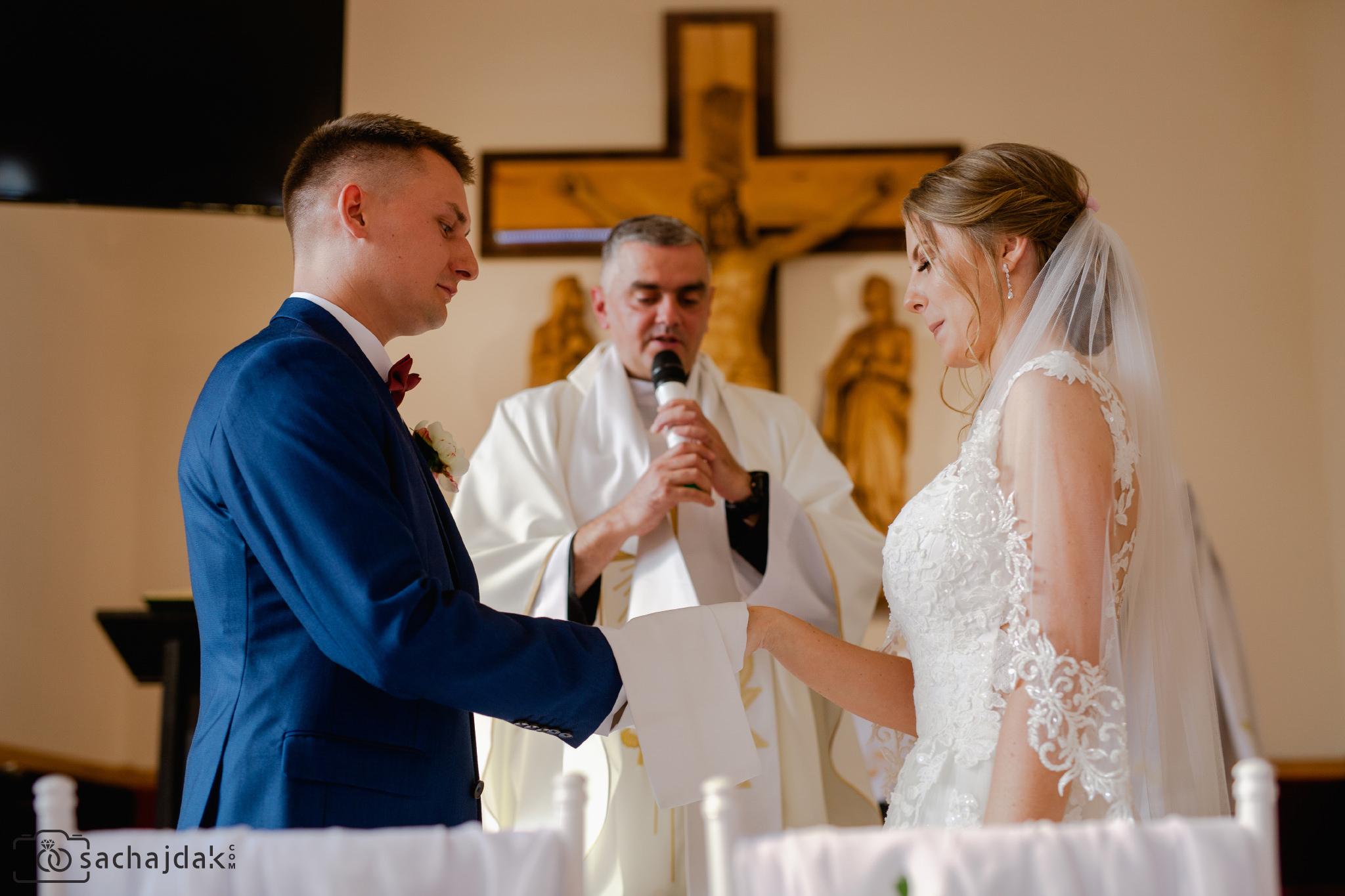 Fotograf ślubny Toruń Bydgoszcz zdjęcia ślubne