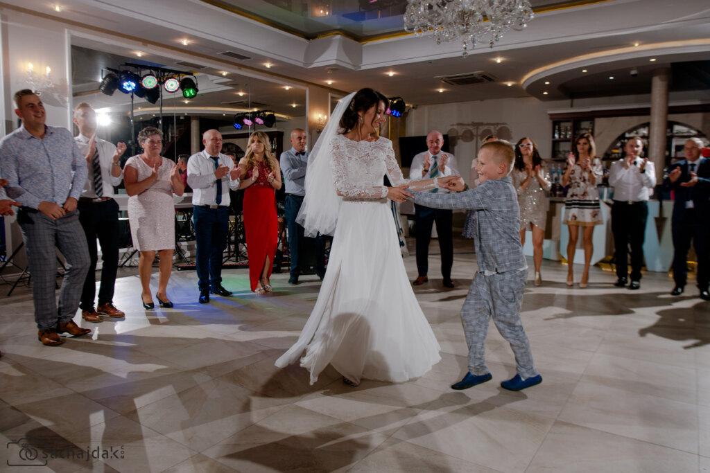 Zdjęcia ślubne fotograf